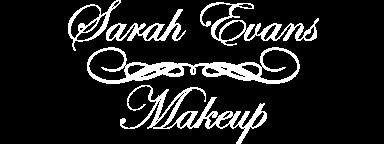 Sarah Evans Make Up Artist